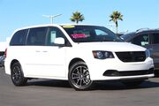 2017 Dodge Grand Caravan SE Salinas CA