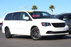 2017_Dodge_Grand Caravan_SE_ Salinas CA