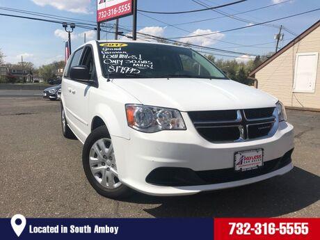 2017 Dodge Grand Caravan SE South Amboy NJ