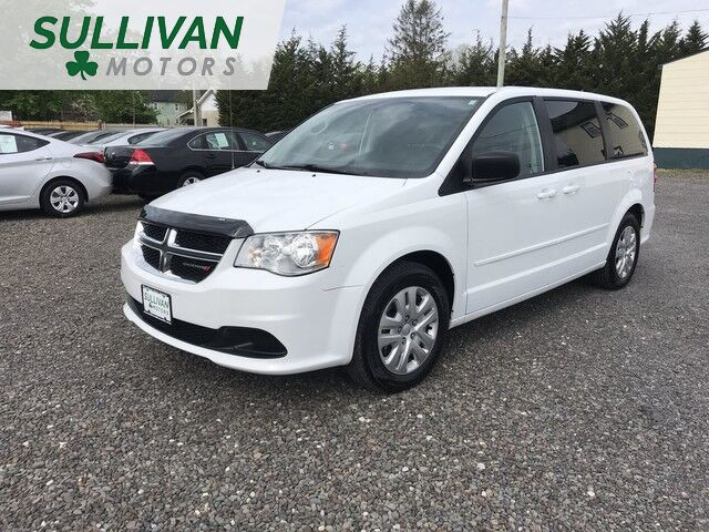 2017 Dodge Grand Caravan SE Woodbine NJ