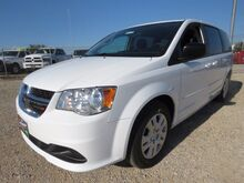 2017_Dodge_Grand Caravan_SE_ Wichita Falls TX