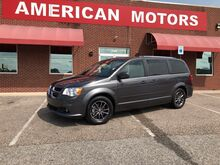2017_Dodge_Grand Caravan_SXT_ Brownsville TN