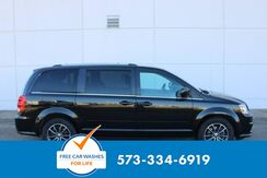 2017_Dodge_Grand Caravan_SXT_ Cape Girardeau MO