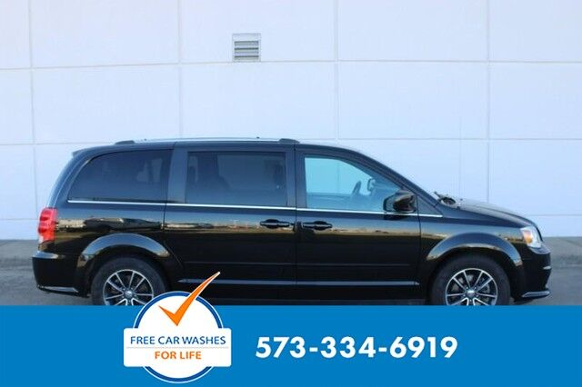 2017 Dodge Grand Caravan SXT Cape Girardeau MO