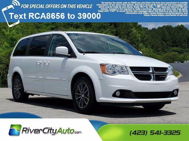 2017 Dodge Grand Caravan SXT Chattanooga TN