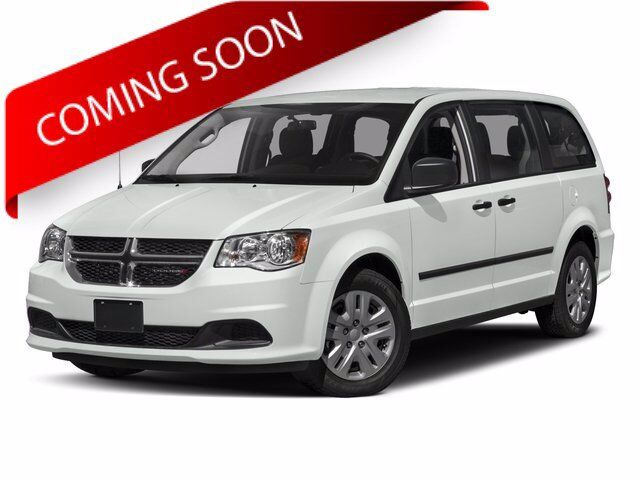 2017 Dodge Grand Caravan SXT Columbus OH