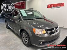 2017_Dodge_Grand Caravan_SXT_ Decatur AL