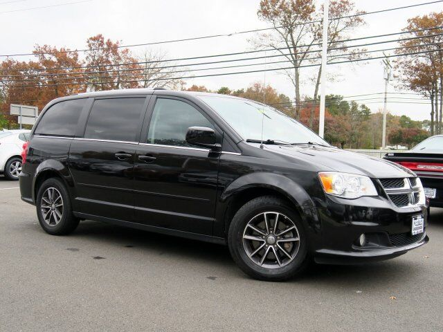 2017 Dodge Grand Caravan SXT Egg Harbor Township NJ