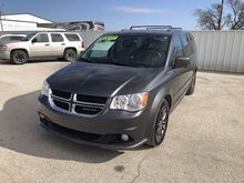 2017_Dodge_Grand Caravan_SXT_ Gainesville TX