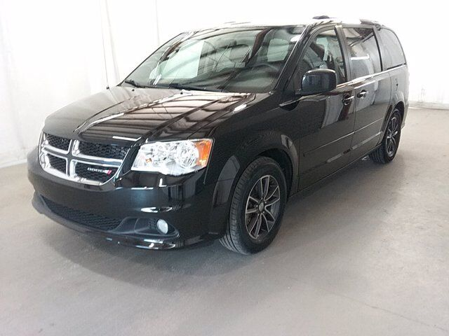 2017 Dodge Grand Caravan SXT Stone Mountain GA