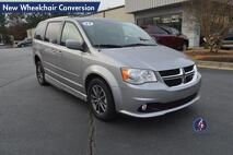 2017 Dodge Grand Caravan SXT New Wheelchair Conversion Conyers GA
