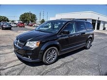2017_Dodge_Grand Caravan_SXT_ Pampa TX