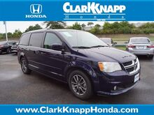 2017_Dodge_Grand Caravan_SXT_ Pharr TX