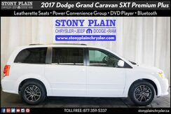 2017_Dodge_Grand Caravan_SXT Premium Plus_ Stony Plain AB