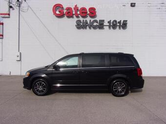 2017_Dodge_Grand Caravan_SXT_ Richmond KY