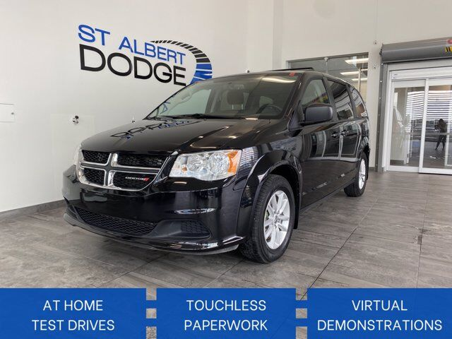 2017 Dodge Grand Caravan SXT | STOW N GO | DVD |