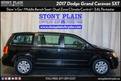 2017_Dodge_Grand Caravan_SXT_ Stony Plain AB