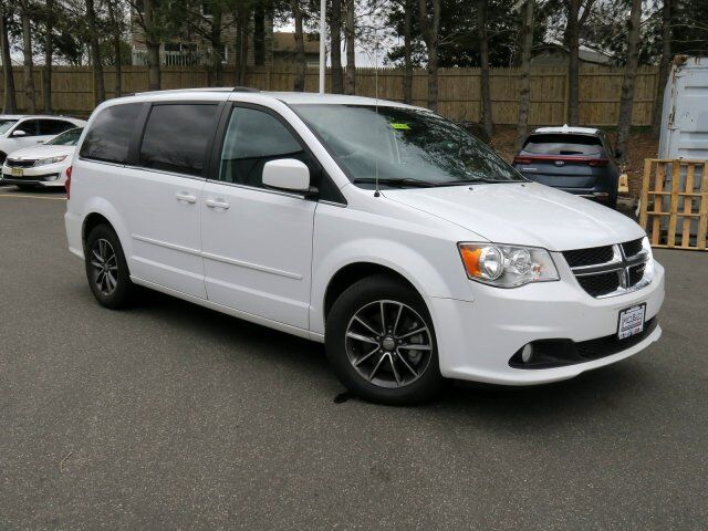 2017 Dodge Grand Caravan SXT Toms River NJ