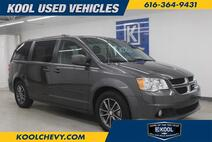 2017 Dodge Grand Caravan SXT Wagon Grand Rapids MI