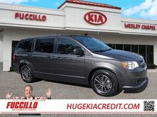 2017_Dodge_Grand Caravan_SXT_ Wesley Chapel FL