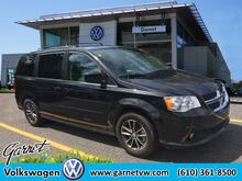 2017_Dodge_Grand Caravan_SXT_ West Chester PA