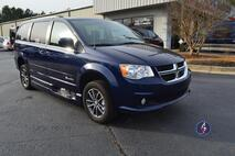 2017 Dodge Grand Caravan SXT Wheelchair Van Conyers GA