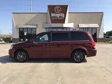 2017_Dodge_Grand Caravan_SXT_ Wichita KS