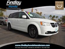 2017_Dodge_Grand caravan_SXT_ Henderson NV
