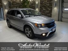 2017_Dodge_JOURNEY FWD CROSSROADS__ Hays KS