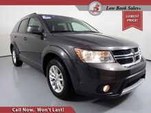 2017_Dodge_JOURNEY_SXT_ Salt Lake City UT