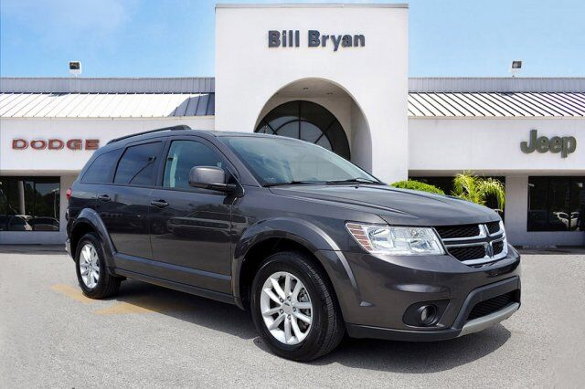 2017 Dodge Journey  Leesburg FL