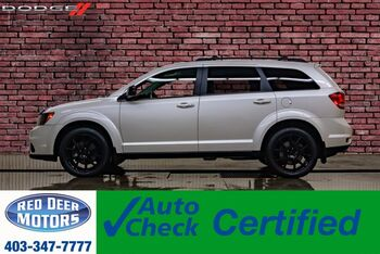 2017_Dodge_Journey_AWD SXT Roof DVD_ Red Deer AB