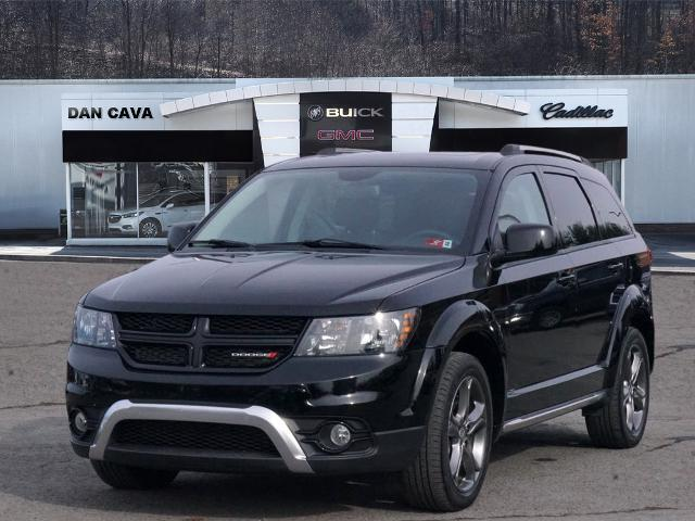 2017 Dodge Journey CROSSROAD PLUS Clarksburg WV