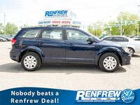 Dodge Journey Canada Value Package 2017