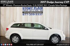 2017_Dodge_Journey_Canada Value Pkg_ Stony Plain AB