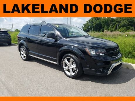 2017 Dodge Journey Crossroad  FL