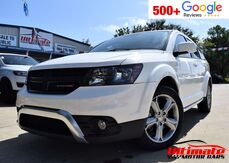 2017_Dodge_Journey_Crossroad 4dr SUV_ Saint Augustine FL