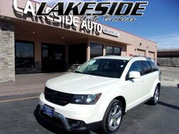 2017_Dodge_Journey_Crossroad AWD_ Colorado Springs CO