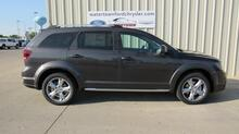 2017_Dodge_Journey_Crossroad AWD_ Watertown SD