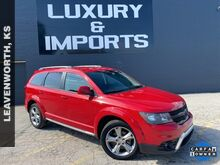 2017_Dodge_Journey_Crossroad_ Leavenworth KS