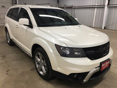 2017_Dodge_Journey_Crossroad_ Mission TX