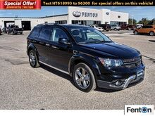 2017_Dodge_Journey_Crossroad_ Pampa TX