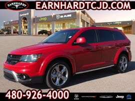 2017_Dodge_Journey_Crossroad_ Phoenix AZ