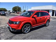 2017_Dodge_Journey_Crossroad Plus_ Amarillo TX