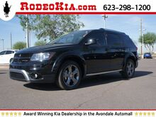 2017_Dodge_Journey_Crossroad Plus_ Avondale AZ