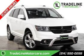 2017_Dodge_Journey_Crossroad Plus_ CARROLLTON TX