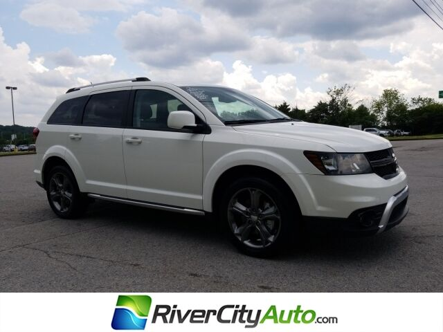 2017 Dodge Journey Crossroad Plus Chattanooga TN