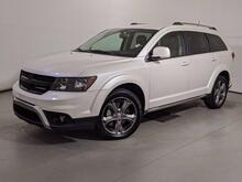 2017_Dodge_Journey_Crossroad Plus FWD_ Cary NC