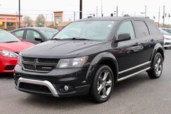 2017_Dodge_Journey_Crossroad Plus_ Fort Wayne Auburn and Kendallville IN