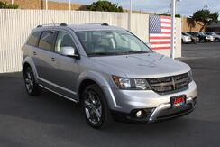 2017_Dodge_Journey_Crossroad Plus_ Fremont CA